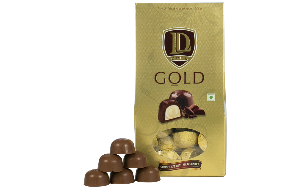 Gold Premium Chocolates