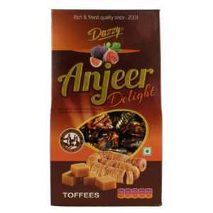 Anjeer Chocolate
