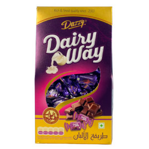 Dairy Way Chocolate