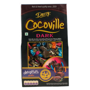 Cocoville Dark Chocolate