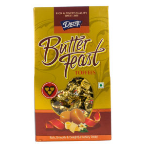 Butter Feast Chocolate