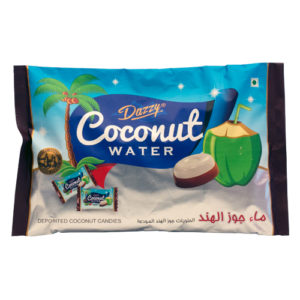 Coconut Water Chocolate