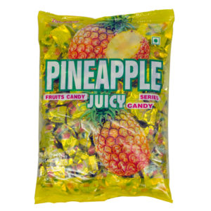 Pineapple Fruits Candy