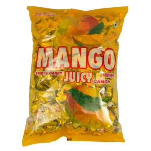 Mango Juicy