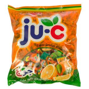 Ju-c Chocolate