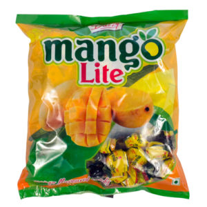 Mango Lite Chocolate