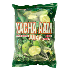 Kacha Aam Candy Chocolate