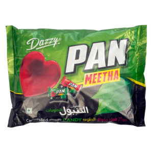 PAN MEETHA CANDY
