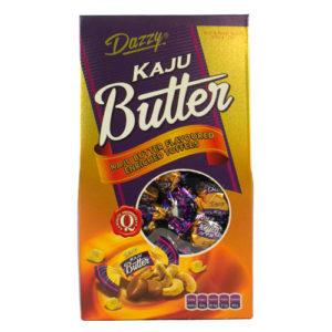 Kaju Butter Chocolate