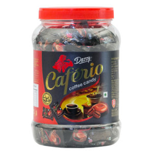 Caferio Chocolates in Jar