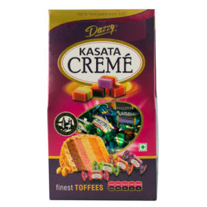 Kasata Creme Chocolate