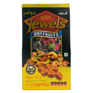 Jewels Dry-fruits chocolates