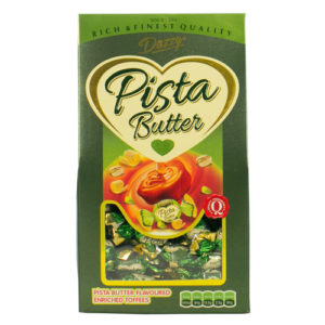 Pista Butter Chocolate