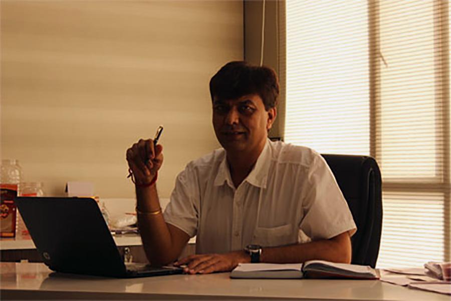 Deepak-Kanani