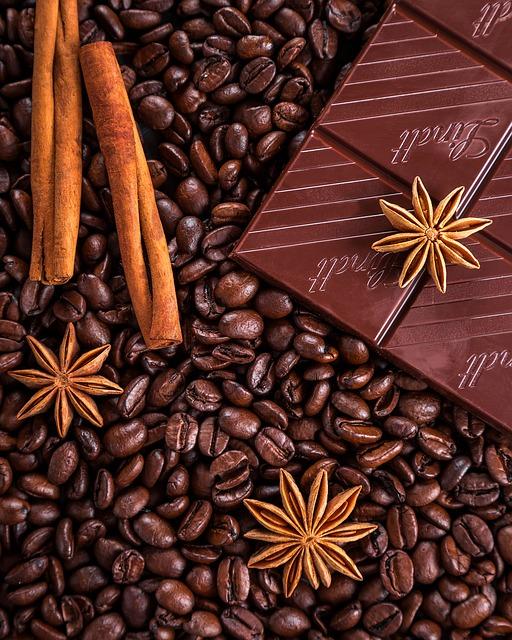 coffee-chocolates